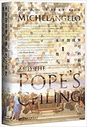 米开朗琪罗与教皇的天花板